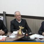 نشست هماندیشی اعضای شورای اسلامی استان برگزار شد