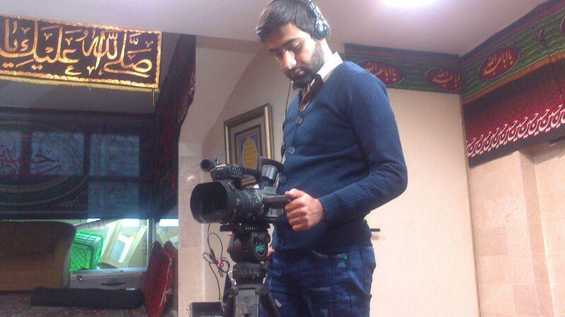 پایان تصویربرداری مستند «سیدحمید همیشه زنده است» در تهران