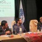 سه کاهن در حوزه هنری یزد نقد شدند