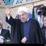 یزد میزبان رئیس جمهور تدبیر و امید