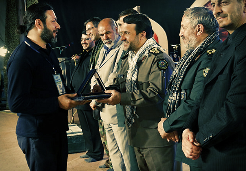 فیلم «هفت سین مقدس» اصغر عباسی در صدر 180 اثر ملی قرار گرفت