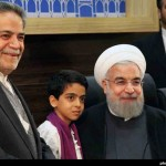 گزارش تصویری (3) – سفر رئیس جمهور به یزد – اسفند ۹۴