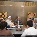 لزوم رعایت حرمت اماکن تاریخی ـ مذهبی استان یزد