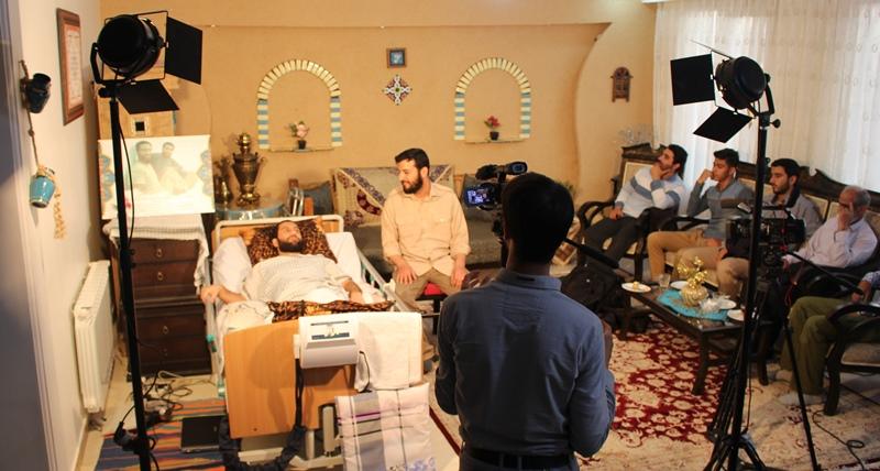 تولید مستند «حاج عمار» در یزد