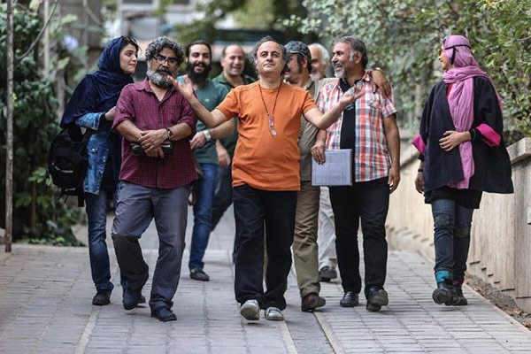 افتتاح ششمین سالن سینمای گروه «هنر و تجربه»کشور در یزد