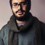 حسام افروز کارگردان نمایش «قصه ظهر جمعه»