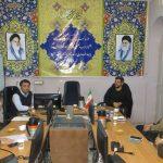 نشست هماندیشی مدیر مرکز مستند سوره با مستندسازان یزدی
