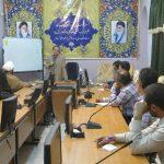 برگزاری کارگاه طنز پردازی با حضور دکتر اسماعیل امینی در یزد