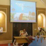 در آستانه هفته دفاع مقدس دومین محفل خاطره «پایداری» در حوزه هنری یزد برگزار شد