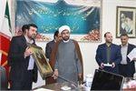 مسئول جدید دبیرخانه شورای فرهنگ عمومی استان یزد معرفی شد