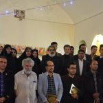 نشست اعضای کمیته گردشگری مذهبی و معنوی با مدیرکل میراث فرهنگی یزد