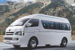 راه اندازی تاکسی گردشگری در شهرستان ابرکوه