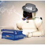 روباتهای خبرنگار در خبرگزاریها