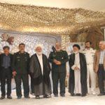 برگزاری همایش پیشکسوتان جهاد و مقاومت استان یزد