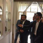 موزه تخصصی دیرینه شناسی کامبرین در یزد افتتاح شد