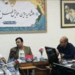 نشست آغاز به کار سومین دوره ی «فصل تئاتر استان یزد» برگزار شد