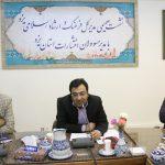 آماده شدن شیوه کسب و کارهای نوپای فرهنگی و هنری در یزد