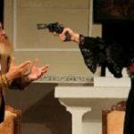 نقد نمایش «خرس» به قلم محمدرضا امیرخانی