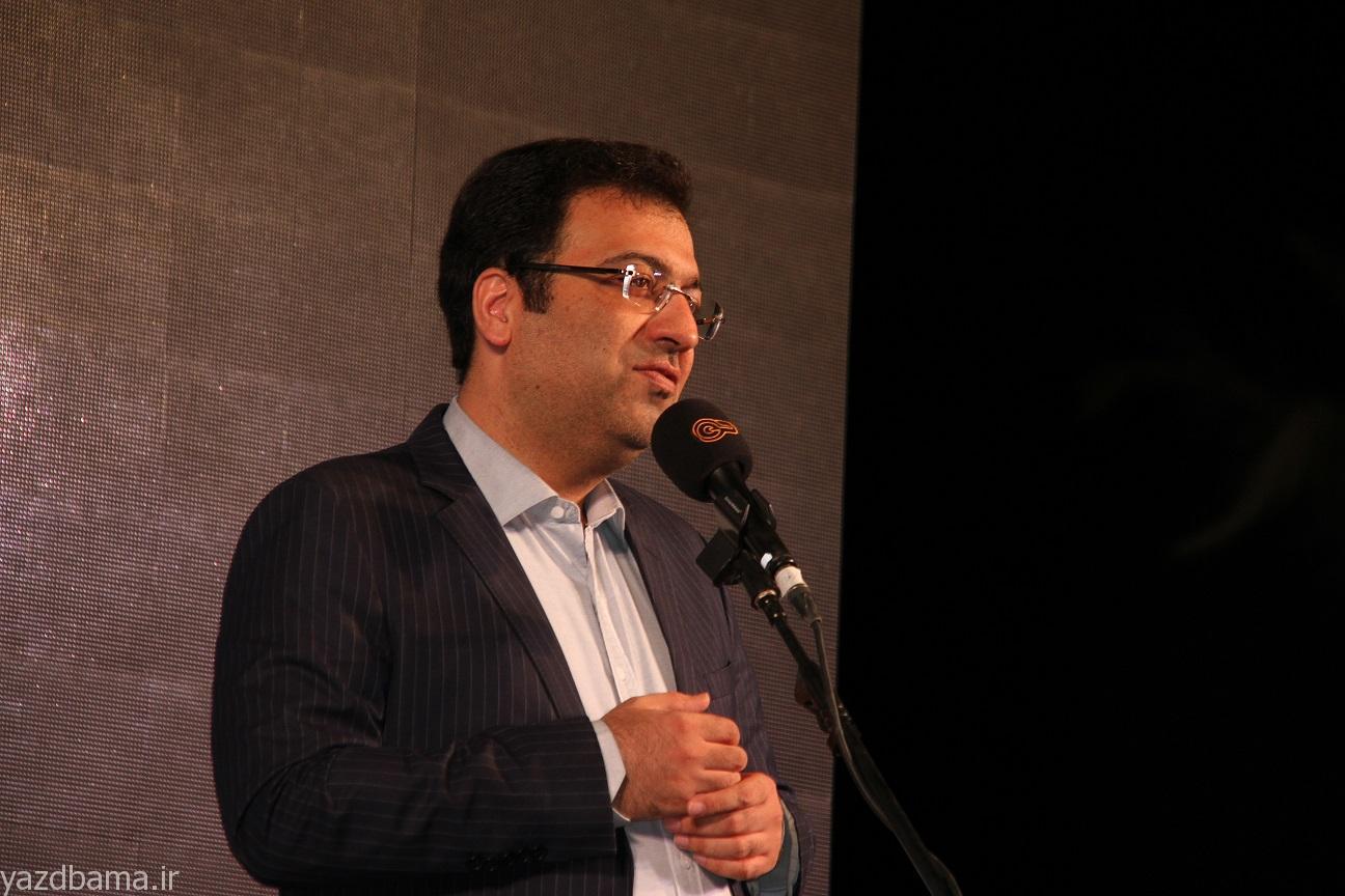 تمدید مهلت ارسال آثار جشنواره ملی فیلم کوتاه مستند و داستانی رضوی یزد