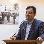 نمایشگاه عکس انقلاب ۱۳۵۷ یزد افتتاح شد
