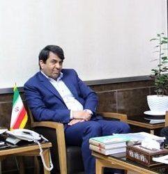 استاندار یزد: آینده هنر استان امیدوارکننده است