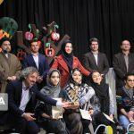 پایان کار جشنواره هنرهای نمایشی کودکان و نوجوانان یزد
