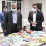 پیشتازی استان یزد در ترویج فرهنگ کتابخوانی