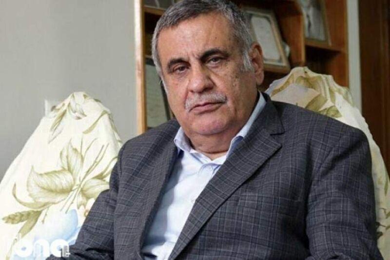 ملک مسعود ملک از روزنامهنگاران پیشکسوت استان یزد درگذشت
