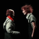 نمایش «سرگیجه » در یزد