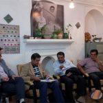 برنامه های متنوع فرهنگی و هنری در یزد