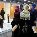 اولین  جشنواره مد و لباس اسلامی ایرانی در استان یزد