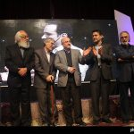 گزارش تصویری مراسم اختتامیه نخستین جشنواره موسیقی کویر نشینان