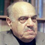 علی باقر زاده (بقا) شاعری با اصالت یزدی
