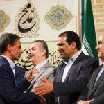 برگزیدگان جشنواره ملی خوشنویسی محمد رسول الله (ص) در یزد معرفی شدند