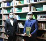 کتابخانه تخصصی تئاتر یزد افتتاح شد